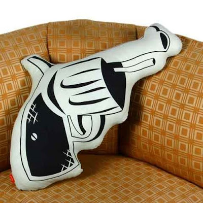 Funny Pillows ~ Damn Cool Pictures