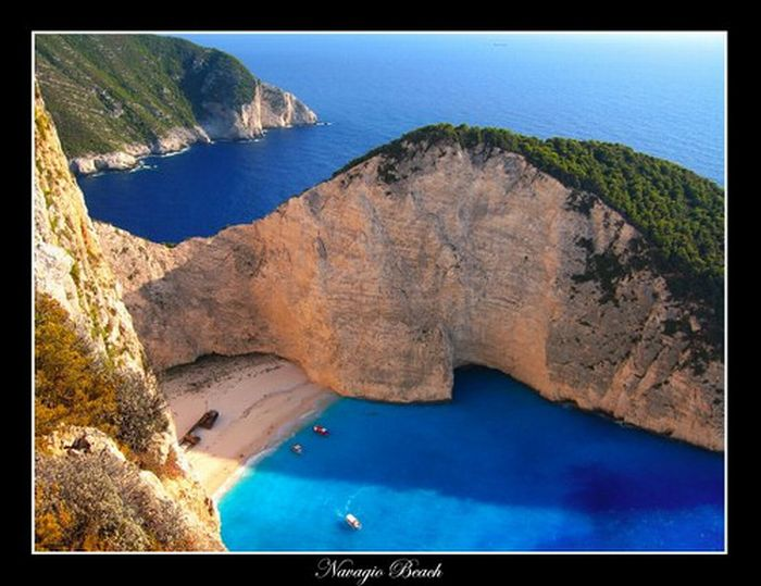 The Most Beautiful Place on Earth ~ Damn Cool Pictures
