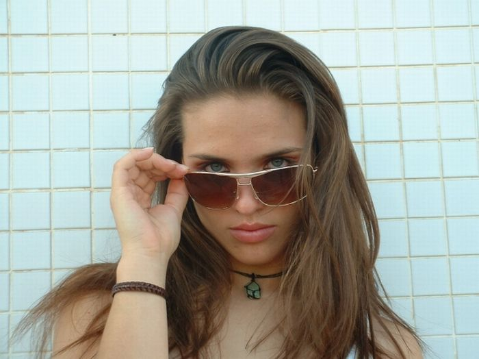 Israeli Beach Girls ~ Damn Cool Pictures