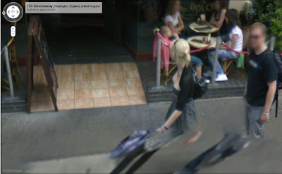 sexy google earth pictures