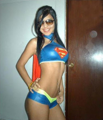 supergirl tortured