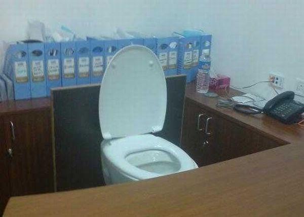 Lighting Basement Washroom Stairs: Short Funny Jokes: Funny