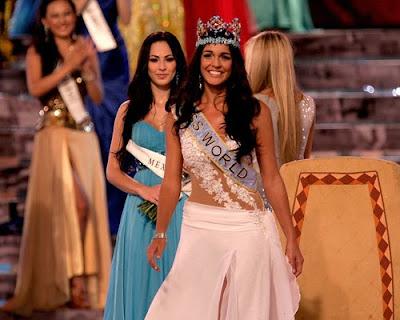 ملكة جمال العالم 2009