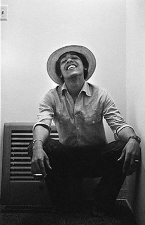 barack obama young - photo #19