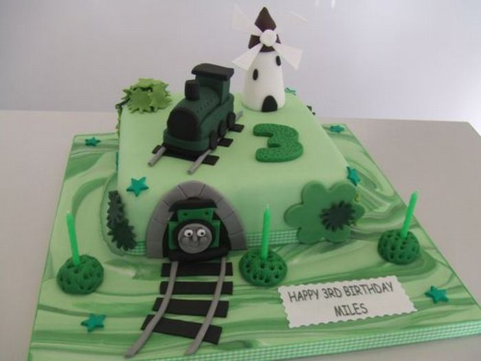 Cool Pics The Most Creative Cake Designs