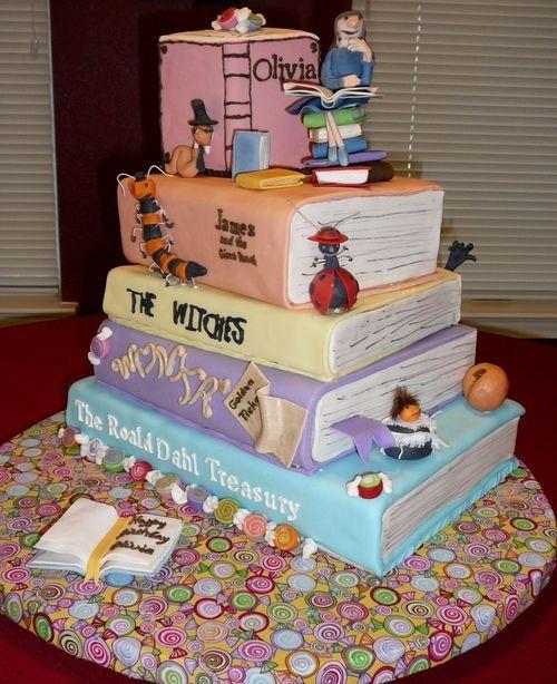 Top Ten Most Popular Cakes