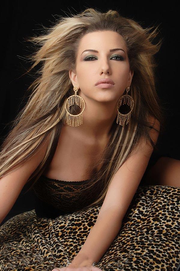 50 wanita cantik amp sexy dari jagat hiburan timur tengah