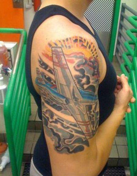 Tattoo Sports
