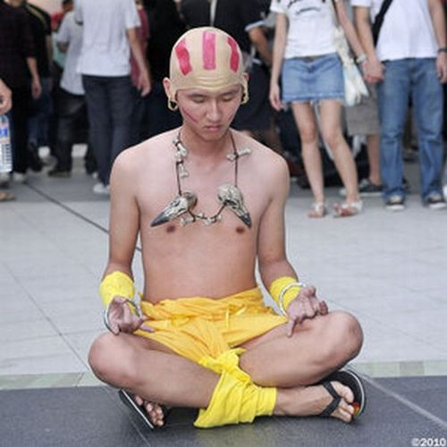 Diary Addict The Good And Bad Of Street Fighter Cosplay