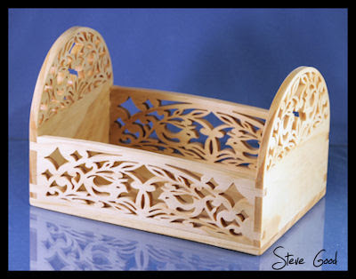 Free Scroll Saw Fretwork Patterns Free Patterns