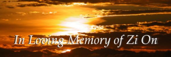 Memories of Zi On