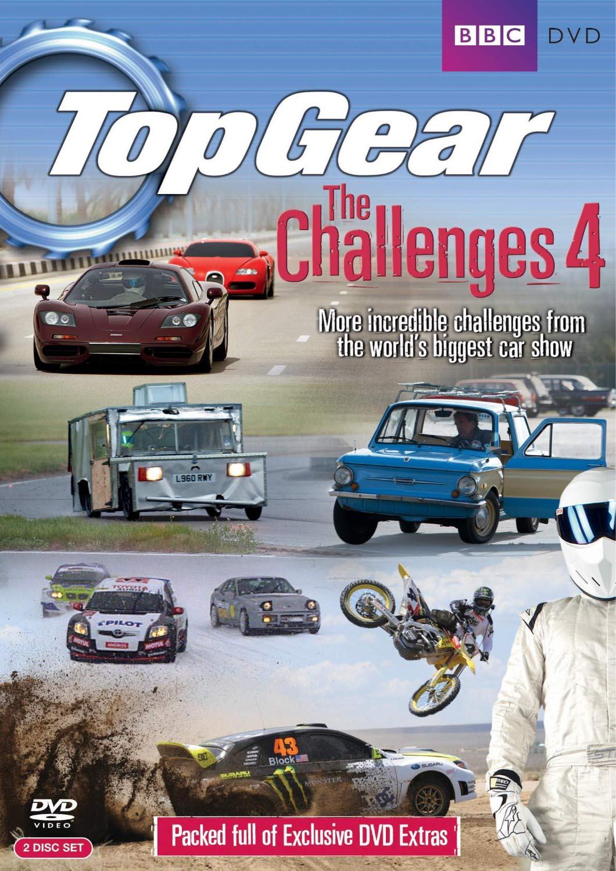 Top Gear Challenge