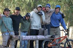 darth crew
