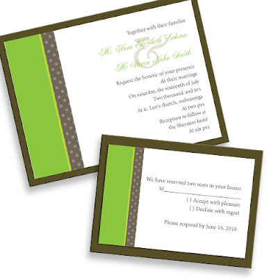 Cruise Wedding Invitations on Simple Wedding Invitations   Wedding Website Examples