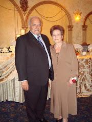 Nonno e Nonna Socci
