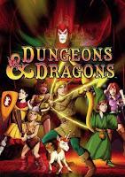 A Caverna do Dragão   todos capítulos Dublados