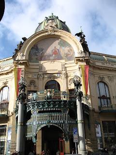 Tourisme culturel à Prague et excursions autour de Prague 10