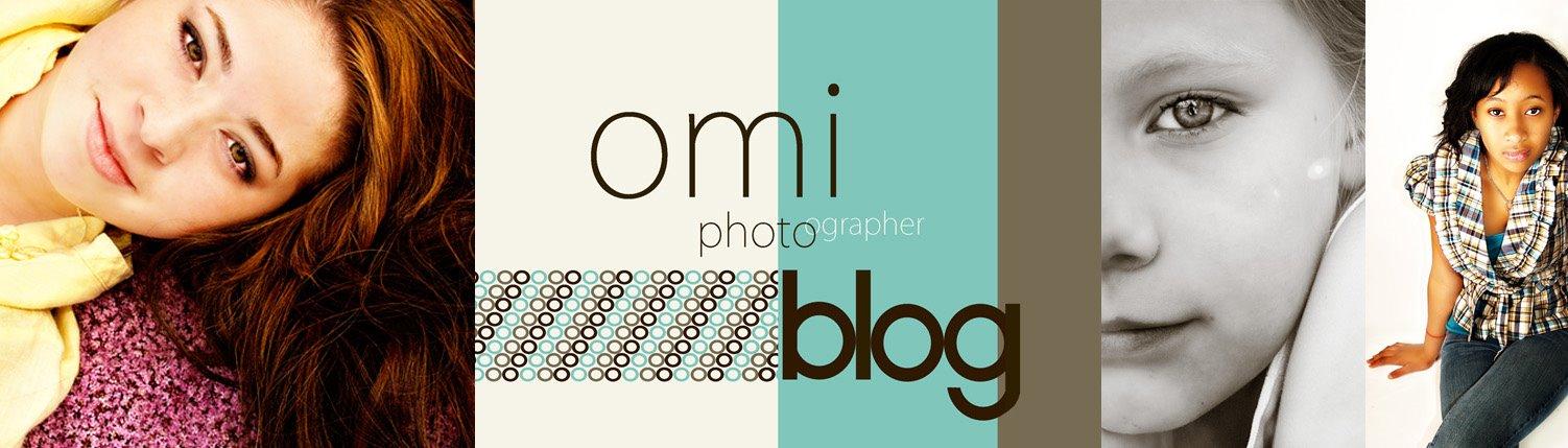 OMI PHOTOGRAPHER