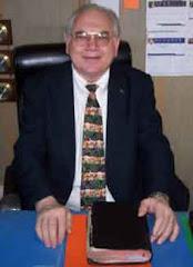 Pastor Joseph J. Reine