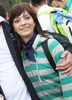 Andreea Rosculet