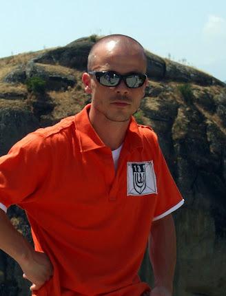 Ionut Teodorescu
