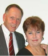 LaMar and Margie Westra, Salt Lake Area Family History Advisors