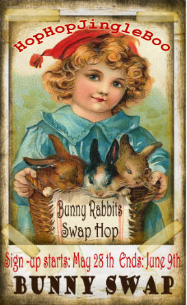 [bunny+swap]
