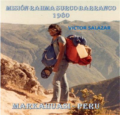 Image result for foto marcahuasi victor salazar soto