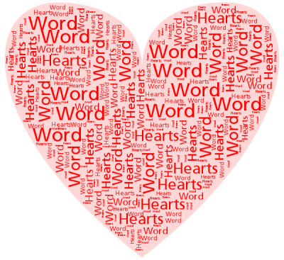 Flooded Heart: Do Not Be Overcome! The Power of the Spoken ...