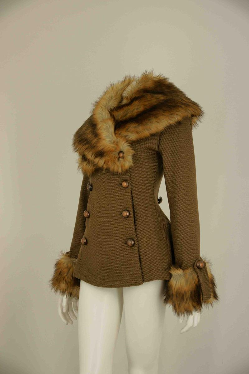 18th century style coat