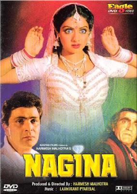 Nagina(1986) amrish puri as tantrik of naag panchami! Youtube.