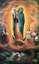 Jesu mor, vår mor, Kirkens mor