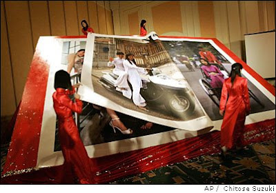 World's Largest Photo Album