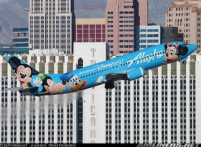 amazing aircraft paint jobs