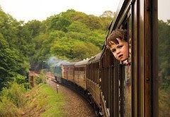 world's greatest rail journey