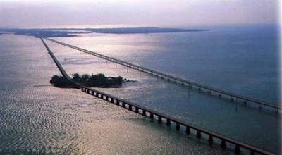 seven mile bridge - Ten Longest Bridges In World