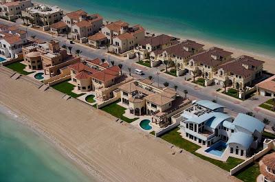Palm Jumeirah @ DUBAI new pics