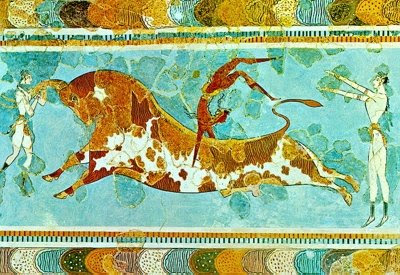 Fall of the Minoans