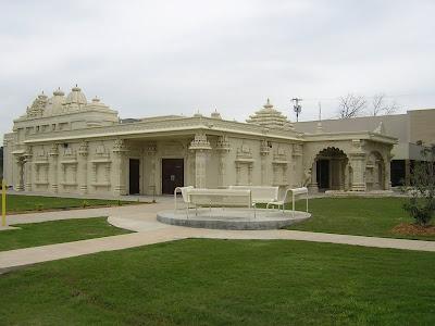 Ekta Mandir, Irving, Texas, Estados Unidos