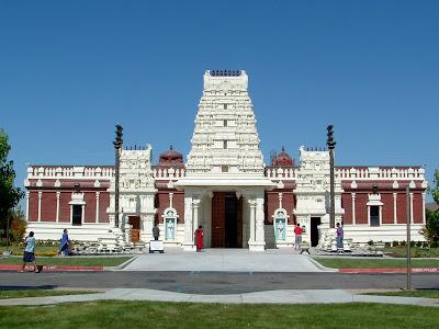 Shiva-Vishnu Temple, Livermore, Califórnia, Estados Unidos