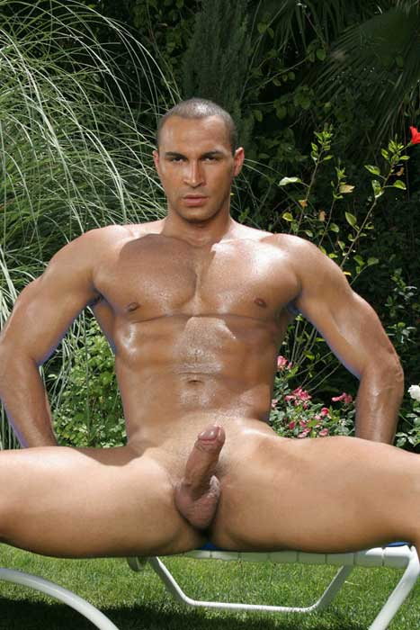 Gay Porn Actors From Colombia