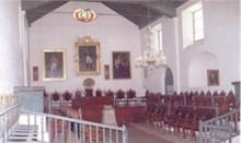 Salón Independencia -Casa de la Libertad-