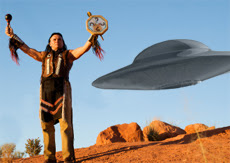 Indigenous peoples share vital insights into UFOs