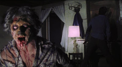 The Evil Dead (1981) Edbotd