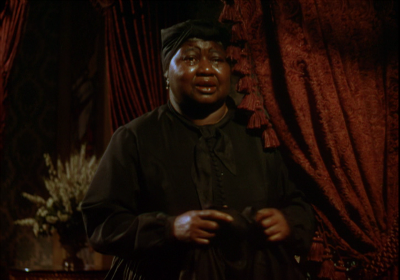 The Roundtable.: Hattie McDaniel On The Stairs: One Of The ...