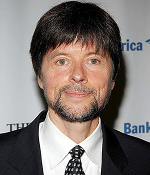 Resultado de imagem para about World War II, filmmaker Ken Burns and his colleagues watched thousands of hours of military footage.