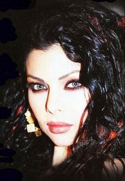 Haifa wehbeh