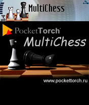 MultiChess - S60 v.1.4 for Nokia Series 60 2nd edition