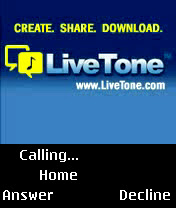 Livetone Video Player for Nokia Series 60