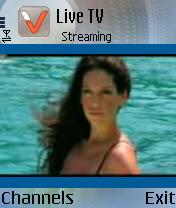 Vimio LiveTV System